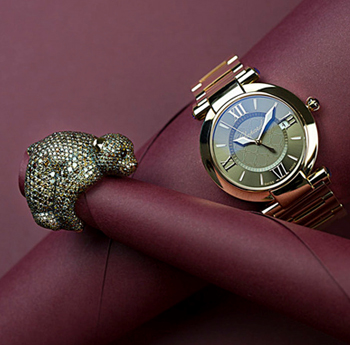 男士手表时尚个性休闲防水石英表潮